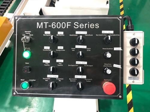 重型材料架 MT-F