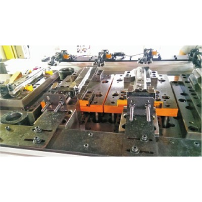 3&2-Axis Transfer for Light Stamping Press