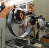 高涨力三合一伺服整平送料机提交汽车零配件生产线