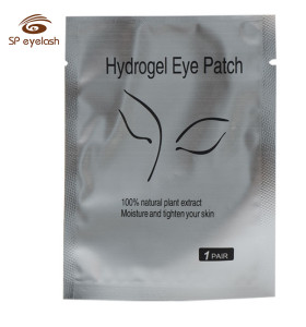 Silikon-fusselfreie dünne Silikon-Wimpern-Lash-Werkzeug-Augenpflegematten