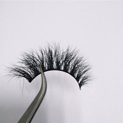 Cruelty Free Private Label 3d Mink Strip Eyelashes For Party