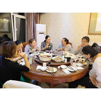 Встреча команды