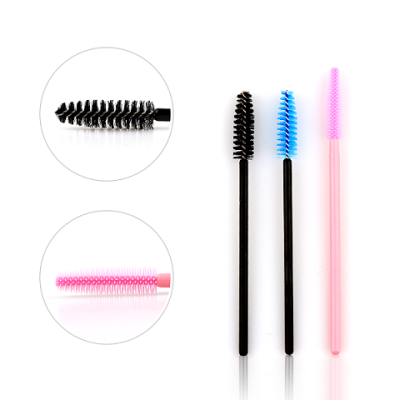 Wholesale Eyelash Extention Extension Cleaning Cleansing Brush