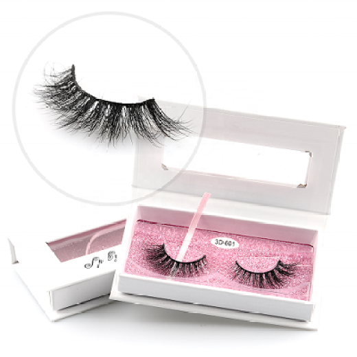 New Arrival Mink Lashes