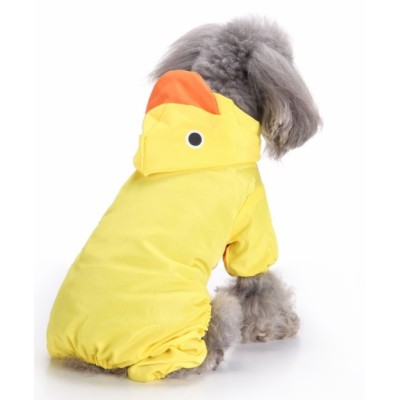 Custom Cheap Waterproof Dog Clothes For Small Pets
