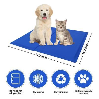 Economical custom design portable soft plush dog crate mat