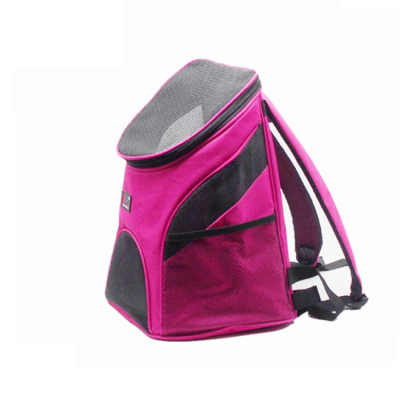 Portable Foldable Travel Dog Cat Pet Carrier Backpack