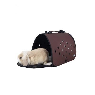 Soft Breathable Small Animal Dog Pet Sling Shoulder Bag Backpack Carrier