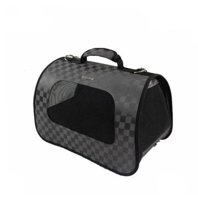 Fashion Soft Sided Travel Cat Dog Pet Tote Bag Handbag Carrier