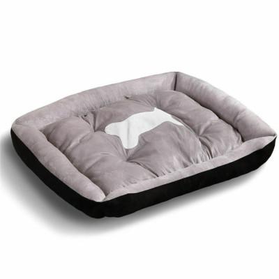 Luxury Custom Heavy Duty Mattress Home Goods Pet Dog Cat Pad Mat Bed