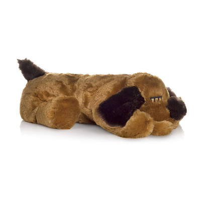 ZYZ PET Luxury Soft Plush Pet Dog Knot Rope Toy