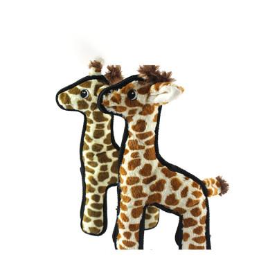 ZYZ PET Soft Giraffe Chewy Pet Dog Toy