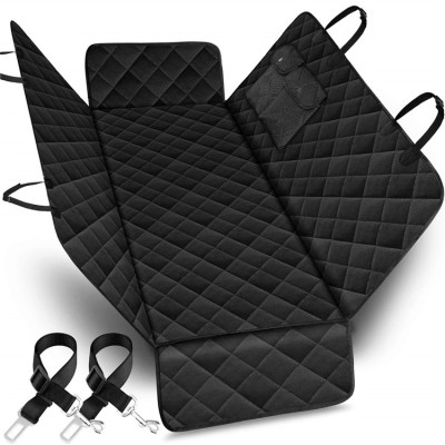 ZYZpet Waterproof Durable Pet Seat Cover Car Seat Cover for Pets