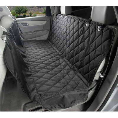 ZYZpet Dog Seat Cover with Hammock for Cars Trucks and SUVs