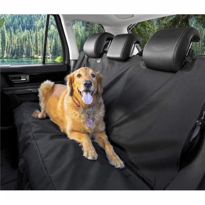 ZYZpet Waterproof Dog Car Hammock Mesh Window Side Flaps For Cars Trucks SUV