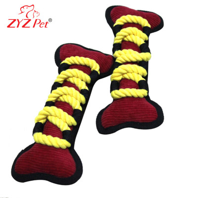 ZYZ PET Wholesale Hot Pet Dog Bone Toy