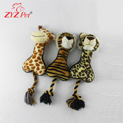 ZYZ PET Wholesale Hot Pet Dog Rope Toy