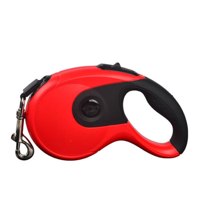 ZYZPet Wholesale Retractable Training Pet Running Dog Leash Rope