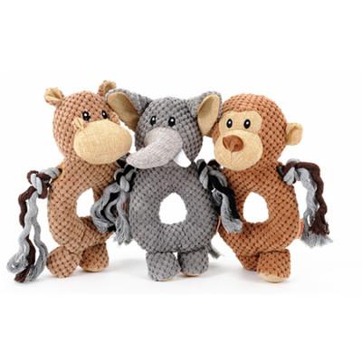 ZYZpet Custom Plush Dog Toy Durable Pet Toys Dog Toys