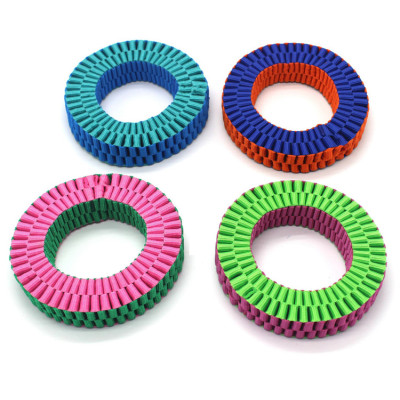 ZYZpet Eco-Friendly Stocked Cheap Bulk Natural Durable Bite Chew Interactive Pet Rope Dog Toys For Dog