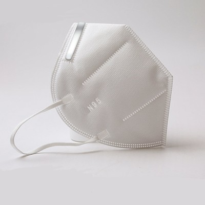 Wholesale Ffp2 CE FDA Reusable Anti Flu Virus Antibacterial Protective Kn95 N95 Face Mask For Germ Protection