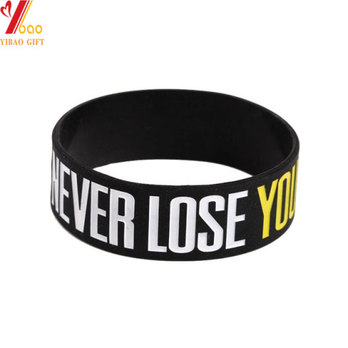 Ancho-Custom-Debossed-Logo-Silicone-Wristband-for-Sport-Promotion-Gift