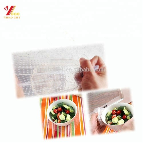 Película adhesiva de silicona resistente al calor