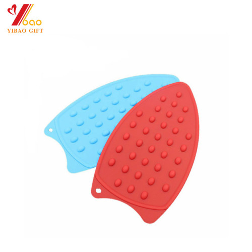 Silicone Iron Rest Pad for Ironing Board Hot Resistant Mat