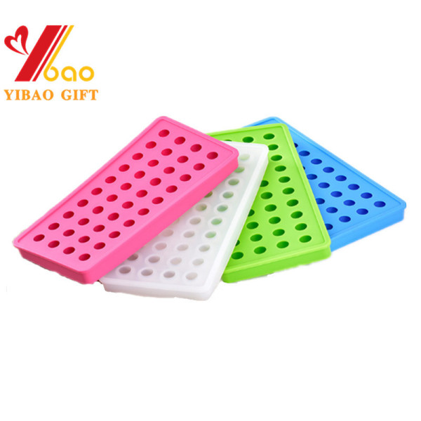 40 Tray Mini Ice Ball Molds DIY Molds Tool for Child with Candy pudding jelly milk juice Chocolate mold or Cocktails & whiskey particles