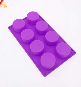 Silicone Custom Shaped Mold Chocolate Biscuits Fondant Cake Molds