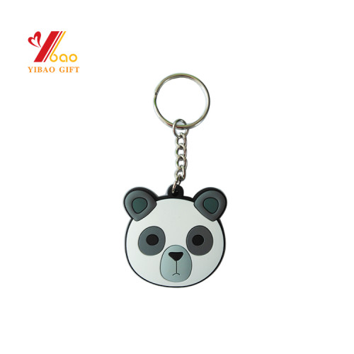 Custom Logo Design Customized Shape Pantone Color Chart Embossed 3d Shoe Keychain Soft Rubber Keyring Pvc Key Rings For Sale