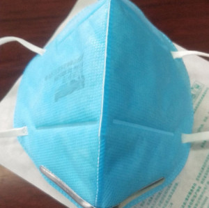 Wholesale High Quality N95 Disposable Dust Medical Mask