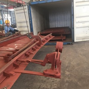 Used for laying tracks for railway and tramway/TYPE RAIL SWITCH ACCESSORIES-TRACK SWITCH/STEEL SLEEPER