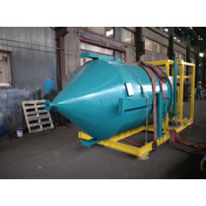 Sewage treatment system/Treatment/filtration of surface sewage from construction sites