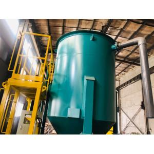 污水处理系统/处理