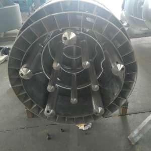 热效率高的船用锅炉燃烧器