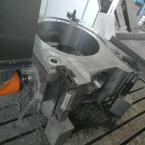 Bearing block/Bearing seat workpiece/Steel castings
