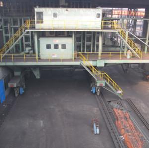 安全环保工程设备煤炭装运车