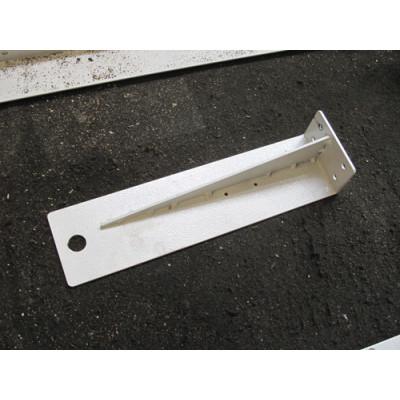 专业加工定制高精度激光切割钣金支架