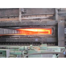 Hochleistungs- und verfahrenstechnische Ausrüstung Koksofenkarbonisierungskammer