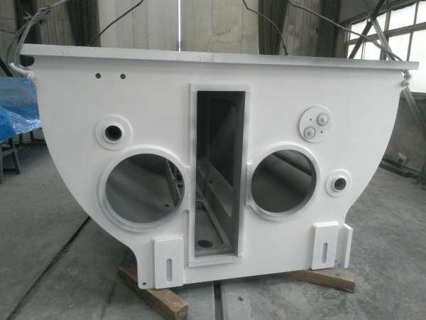 レーザー切断および溶接加工バーナー機器部品