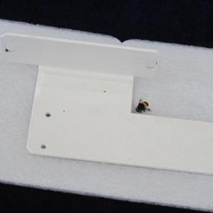 定制高品质激光切割钣金支架