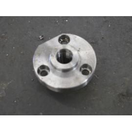 Präzisions-CNC-kundenspezifische nicht standardmäßige Metalldrehmaschinenbearbeitungsteile