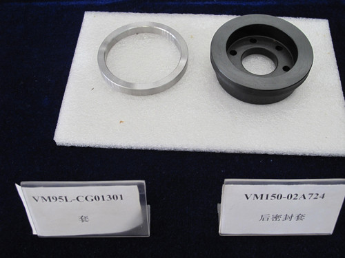 Kundenspezifische Präzisions-CNC-Drehmaschinenteile