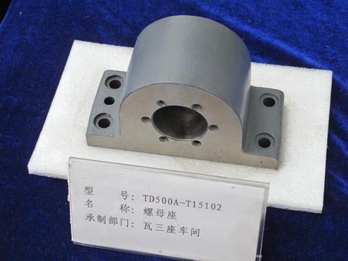 Kundenspezifische Präzisions-CNC-Werkzeugmaschinenteile