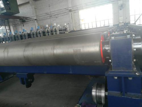 专业生产移动式钢制带式输送机