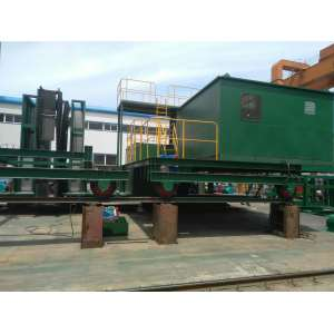 Dust removal coke pusher/Coking equipment/Coke oven equipment/metallurgical equipment