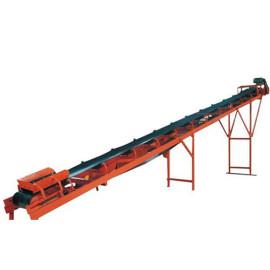 Multi-variety co-line split conveyor roller Steel belt conveyor