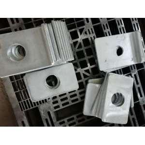Hardware marino personalizado / Hardware de muelle / Hardware de muelle personalizado