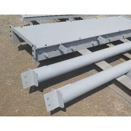 Customized modern equipment high efficiency Mining equipment parts